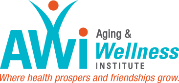 Aging & Wellness Institute logo